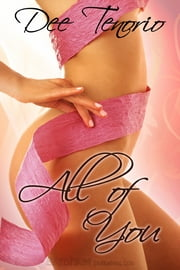 All of You ebook by Dee Tenorio