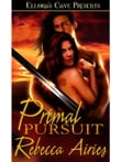 Primal Pursuit (Primal Attraction, Book Two)