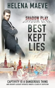 Best Kept Lies ebook by Helena Maeve