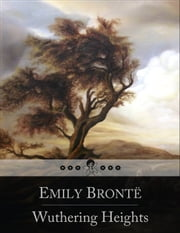 Wuthering Heights ebook by Emily Bronte