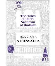 The Tales of Rabbi Nachman of Bratslav ebook by Adin Steinsaltz