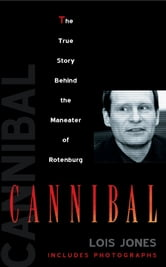 Cannibal ebook by Lois Jones