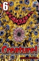 Creature! - Volume 6 ebook by Shingo Honda