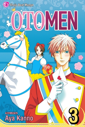 Otomen, Vol. 3 ebook by Aya Kanno