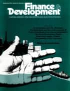 Finance & Development, September 1978 ebook by International Monetary Fund. External Relations Dept.