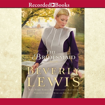 The Bridesmaid audiobook by Beverly Lewis