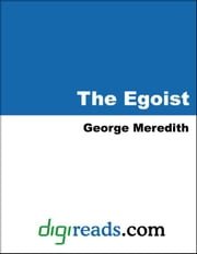The Egoist ebook by Meredith, George