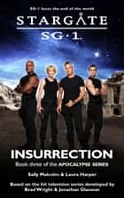 Stargate SG-1:30 Insurrection ebook by Sally Malcolm, Laura Harper