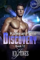 Discovery ebook by KD Jones