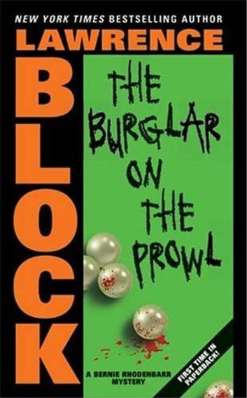 The Burglar on the Prowl ebook by Lawrence Block