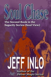 Soul Chase ebook by Jeff Inlo