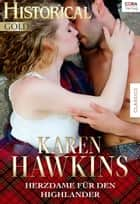 Herzdame für den Highlander ebook by Karen Hawkins