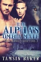 One night in a dungeon ebook von hc brown 9781910899960 the alphas omega mate the new world shifters ebook by tamsin baker fandeluxe Images