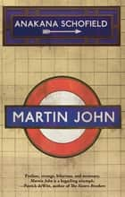 Martin John ebook by