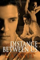 The Distance Between Us ebook by L.A. Witt