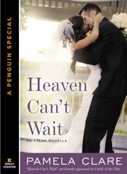 Heaven Can#t Wait - An I-Team Novella A Penguin Group eSpecial from Berkley Sensation ebook by Pamela Clare
