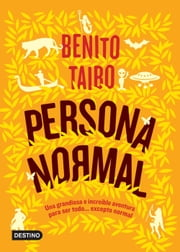 Persona normal ebook by Benito Taibo