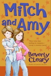 Mitch and Amy ebook by Beverly Cleary,Tracy Dockray