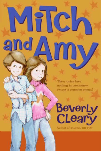 Mitch and Amy ebook by Beverly Cleary