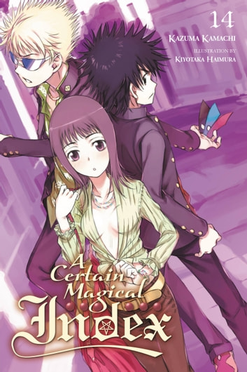 A Certain Magical Index Epub
