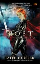 Host - A Rogue Mage Novel ebook by Faith Hunter