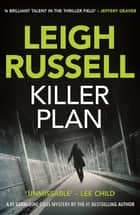 Killer Plan ebook by Leigh Russell