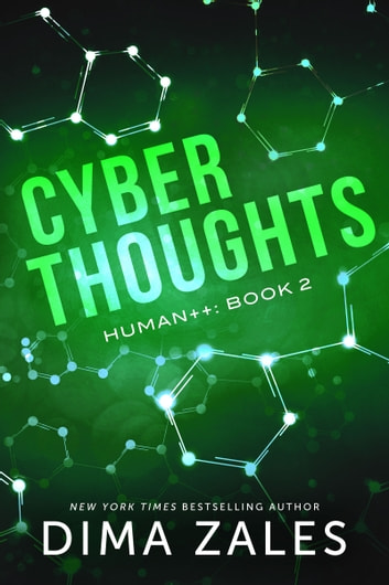 Cyber Thoughts ebook by Dima Zales,Anna Zaires