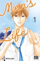 Men's Life T01 ebook by Ayu Watanabe
