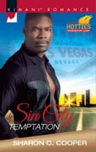 Sin City Temptation ebook by Sharon C. Cooper