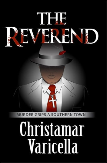 The Reverend ebook by Christamar Varicella