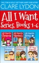 All I Want Series Boxset, Books 1-6 ebook by Clare Lydon