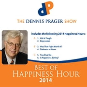 Dennis prager ebook and audiobook search results rakuten kobo best of happiness hour 2014 audiobook by the dennis prager show fandeluxe PDF