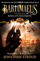 The Ring of Solomon ebook by