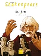 Rei Lear ebook by Jozz, William Shakespeare, Octavio Cariello