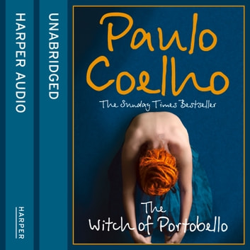 The Witch of Portobello audiobook by Paulo Coelho