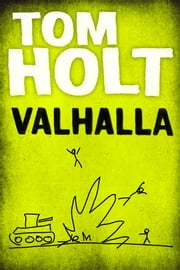 Valhalla ebook by Tom Holt