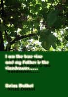 John 15:1-5 I am the true vine, and my Father is the vinedresser. - Every branch of mine that bears no fruit, he takes away, and every branch that does bear fruit he prunes, that it may bear more fruit. eBook by Heinz Duthel