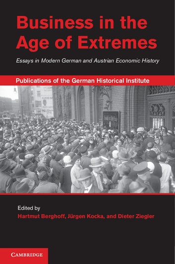 age of extremes The extremes of age or how stalinists effortlessly become democrats - a review article on the age of extremes the short twentieth century 1914-91 by eric hobsbawm (michael joseph 1994) a comrade asked why we were reviewing this book in icr.