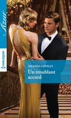 Un troublant accord ebook by Amanda Cinelli