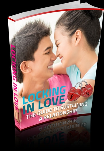 Locking In Love ebook by Anonymous