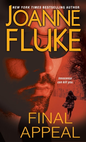 Final Appeal ebook by Joanne Fluke