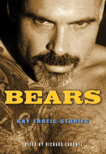 Bears ebook by