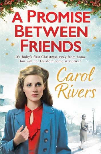 A promise between friends ebook by carol rivers 9781471153181 a promise between friends ebook by carol rivers fandeluxe Ebook collections