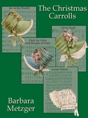 The Christmas Carrolls ebook by Barbara Metzger