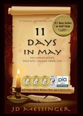 11 Days in May ebook by JD Messinger