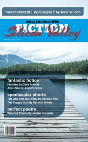 FICTION Silicon Valley - Monthly OCT 2016 ebook by Steve DeWinter, Devorah Fox, Clare Francis,...