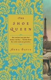 The Shoe Queen ebook by Anna Davis