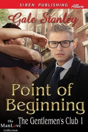 Point of Beginning ebook by Gale Stanley