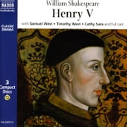 Henry V - Directed by David Timson audiobook by William Shakespeare