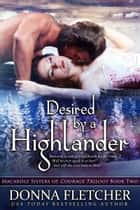 Desired by a Highlander ebook by